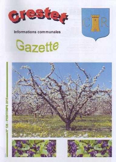 Image gazette 126