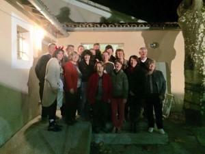 Comité des fêtes - Crestet 2015